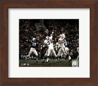 Johnny Unitas Fine-Art Print