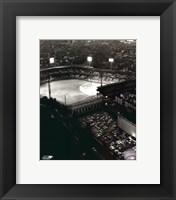 Forbes Field - Night Shot Fine-Art Print