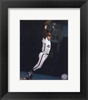 Tug McGraw - World Series last out celebration Fine-Art Print