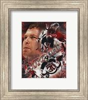 Martin Brodeur - Portrait Plus 2004 Fine-Art Print
