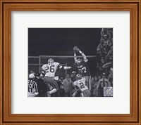 "Dwight Clark - ""The Catch"" Fine-Art Print"