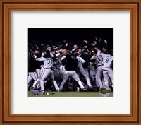 2005 World Series White Sox Victory Celebration Fine-Art Print