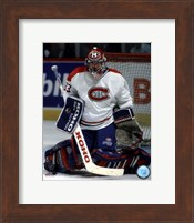 Patrick Roy - Action Fine-Art Print