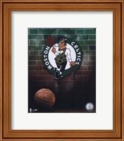 Celtics - 2006 Logo Fine-Art Print