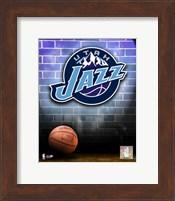 Jazz - 2006 Logo Fine-Art Print