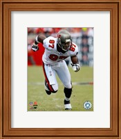 Simeon Rice - '06 / '07 Action Fine-Art Print