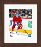 Alex Kovalev - '06 / '07 Home Action Fine-Art Print