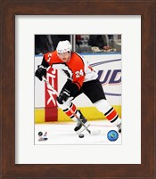 Sami Kapanen - '06 / '07 Away Action Fine-Art Print