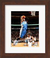 Carmelo Anthony - '06 / '07 Action Fine-Art Print