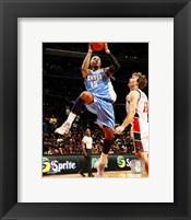 Carmelo Anthony - '06 / '07 Action Fine-Art Print