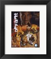 Kobe Bryant - 2006 Portrait Plus Fine-Art Print