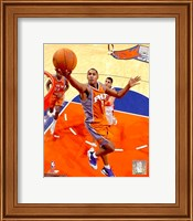 Boris Diaw - '06 / '07 Action Fine-Art Print