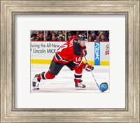 Brian Gionta - '06 / '07 Home Action Fine-Art Print