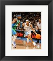Allen Iverson - '06 / '07 Basketball Action Fine-Art Print