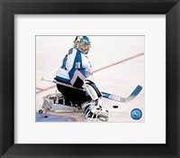 Evgeni Nabokov - '06 / '07 Away Action Fine-Art Print