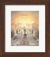 Invitation (Spanish) Fine-Art Print