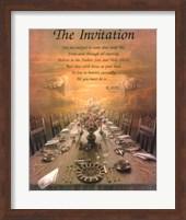 Invitation Fine-Art Print