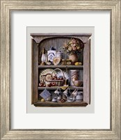 Kitchen Antiques Fine-Art Print