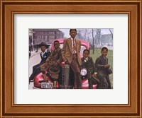 Sunday Best Fine-Art Print