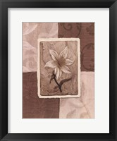 Cream Flower Fine-Art Print