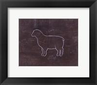 Lamb Fine-Art Print