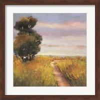 Low Country Landscape I Fine-Art Print