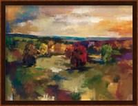 Vivid Meadow Fine-Art Print