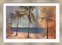 Palm Study II Fine-Art Print