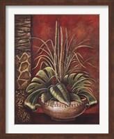 Exotic Tropical I Fine-Art Print