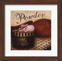Powder Fine-Art Print