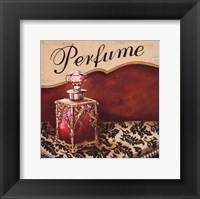 Perfume - Mini Fine-Art Print