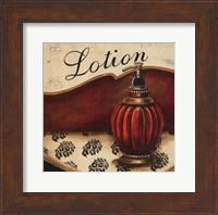 Lotion - Mini Fine-Art Print