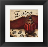 Lotion - Mini Fine-Art Print
