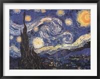 Starry Night Fine-Art Print