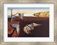 The Persistence of Memory, c.1931 Fine-Art Print