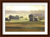 Morning Haze Fine-Art Print