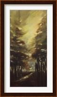 West Coast Trail II Fine-Art Print