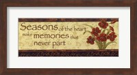 Seasons of The Heart Fine-Art Print