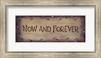 Now And Forever Fine-Art Print