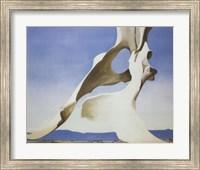 Pelvis with the Distance Fine-Art Print