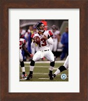 Joey Harrington - '07/'08  Action Fine-Art Print