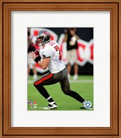 Jeff Garcia - 2007 Action Fine-Art Print