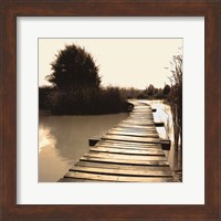Bridging the Gap Fine-Art Print