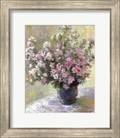 Vase of Flowers Fine-Art Print