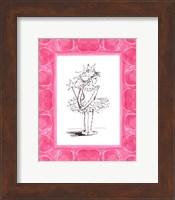 Ballerina Princess Fine-Art Print