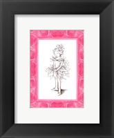 Ballerina Fairy Fine-Art Print