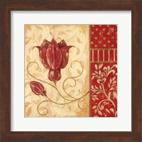 Red Tulip II Fine-Art Print