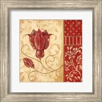 Red Tulip II Fine-Art Print