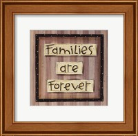 Families are Forever Fine-Art Print