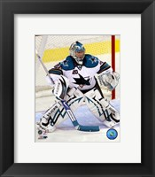 Evgeni Nabokov - 2007 Away Action Fine-Art Print